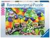 Land van de lorikeets Puzzels;Puzzels voor volwassenen - Ravensburger