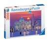 St. Peter s Cathedral, Rome Puslespil;Puslespil for voksne - Ravensburger