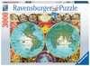 Antique Map Jigsaw Puzzles;Adult Puzzles - Ravensburger