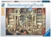 G.P.PANINI:VEDUTE DI ROMA M.-5000EL Puzzle;Puzzle dla dorosłych - Ravensburger