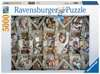 Sistine Chapel Jigsaw Puzzles;Adult Puzzles - Ravensburger