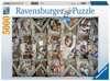 Sixtijnse kapel / Chapelle Sixtine Puzzle;Puzzles adultes - Ravensburger