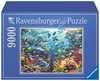 Underwater Paradise Jigsaw Puzzles;Adult Puzzles - Ravensburger