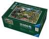Bij de drinkplaats / Au point d eau Puzzle;Puzzles adultes - Ravensburger