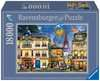 Evening Walk in Paris Jigsaw Puzzles;Adult Puzzles - Ravensburger