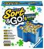 Puzzle Sort & Go!™ Jigsaw Puzzles;Puzzle Accessories - Ravensburger