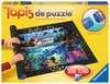 MATA DO PUZZLI 110 X 66 Puzzle;Puzzle dla dorosłych - Ravensburger
