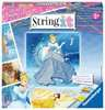String it Midi: Lizenz WD Princess Hobby;Creatief - Ravensburger