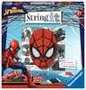 String it Midi: Lizenz Marvel - Spiderman Malen und Basteln;Bastelsets - Ravensburger