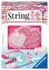 String It mini: Heart Loisirs créatifs;Création d objets - Ravensburger