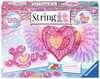 String it Maxi: 3D-Heart Malen und Basteln;Bastelsets - Ravensburger