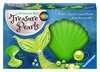 Treasure Pearls Neon Starter set verde Creatività;Creare la Moda - Ravensburger