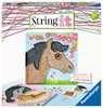 String it Midi Horses Malen und Basteln;Bastelsets - Ravensburger