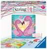 String it Midi Lama & Flamingo Malen und Basteln;Bastelsets - Ravensburger