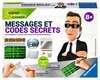 Messages et codes secrets Jeux scientifiques;Technologie - Ravensburger