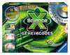ScienceX® Geheimcodes