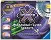 Mini-Messages et Codes secrets Jeux scientifiques;Technologie - Ravensburger