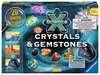 Science X®: Crystals & Gemstones Science Kits;ScienceX® - Ravensburger