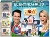 ScienceX Elektrohaus Experimentieren;ScienceX® - Ravensburger