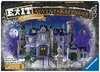 EXIT Adventskalender - Das geheimnisvolle Schloss Experimentieren;ScienceX® - Ravensburger
