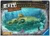 EXIT Adventskalender - Das gesunkene U-Boot Experimentieren;ScienceX® - Ravensburger
