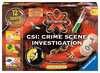 Science X®: CSI Crime Scene Investigation Science Kits;ScienceX® - Ravensburger