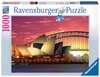 OPERA SYDNEY - 1000 EL. Puzzle;Puzzle dla dorosłych - Ravensburger