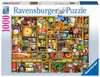 Kitchen Cupboard Jigsaw Puzzles;Adult Puzzles - Ravensburger