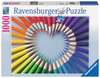 Color My Heart Jigsaw Puzzles;Adult Puzzles - Ravensburger