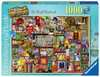 The Craft Cupboard Jigsaw Puzzles;Adult Puzzles - Ravensburger