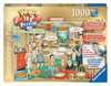 WHAT IF? No.10 The Birthday, 1000pc Puzzles;Adult Puzzles - Ravensburger