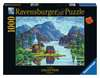 Le fjord du Saguenay Puzzles;Puzzles pour adultes - Ravensburger