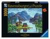 The Saguenay Fjord Jigsaw Puzzles;Adult Puzzles - Ravensburger