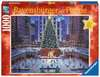 NYC Christmas Jigsaw Puzzles;Adult Puzzles - Ravensburger