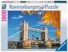 Blick auf die Tower Bridge Puzzle;Erwachsenenpuzzle - Ravensburger