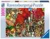 Verborgene Welt Puzzle;Erwachsenenpuzzle - Ravensburger