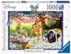 Disney Collector s Edition - Bambi, 1000pc Puslespil;Puslespil for voksne - Ravensburger