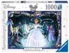 Puzzle 1000 p - Cendrillon (Collection Disney) Puzzle;Puzzle adulte - Ravensburger