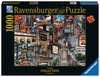 Mon Toronto Puzzles;Puzzles pour adultes - Ravensburger