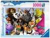 Dreamworks Multicha,1000pc Puzzles;Adult Puzzles - Ravensburger