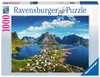 2D Puzzle;Puzzle pro dospělé - Ravensburger