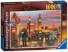 London - Westminster Reflections, 1000pc Puzzles;Adult Puzzles - Ravensburger
