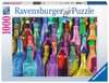 Colorful Bottles Jigsaw Puzzles;Adult Puzzles - Ravensburger