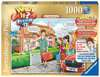 What If? No.17 Escape to The Seaside, 1000pc Puzzles;Adult Puzzles - Ravensburger