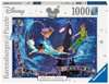 Disney Collector s Edition - Peter Pan, 1000pc Puslespil;Puslespil for voksne - Ravensburger
