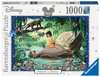Jungle Book 1000p Puslespil;Puslespil for voksne - Ravensburger