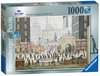 Lowry Coming From the Mill, 1000pc Puzzles;Adult Puzzles - Ravensburger