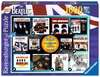 Beatles: Albums 1964-1966 Jigsaw Puzzles;Adult Puzzles - Ravensburger