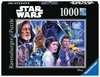 Star Wars Collection I, 1000pc Puzzles;Adult Puzzles - Ravensburger