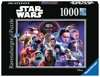 Star Wars Collection VIII, 1000pc Puzzles;Adult Puzzles - Ravensburger